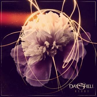 Dayshell Nexus Cover Artwork, Dayshell - Nexus, Post/Hardcore/Metal/Rock, Spinefarm Records