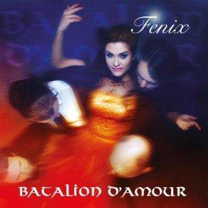 FENIX - Batalion D Amour Album Artwork