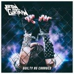 "IRON CURTAIN – Offizielles Video ""Take It Back"" veröffentlicht!"