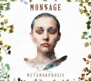 Montage - Metamorphosis Album Artwork