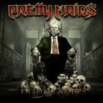 PRETTY MAIDS – KINGMAKER