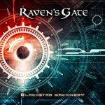 RAVEN´S GATE – BLACKSTAR MACHINERY