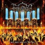 FEANOR – We Are Heavy Metal