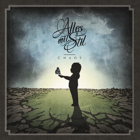 Alles Mit Stil - Chaos album artwork