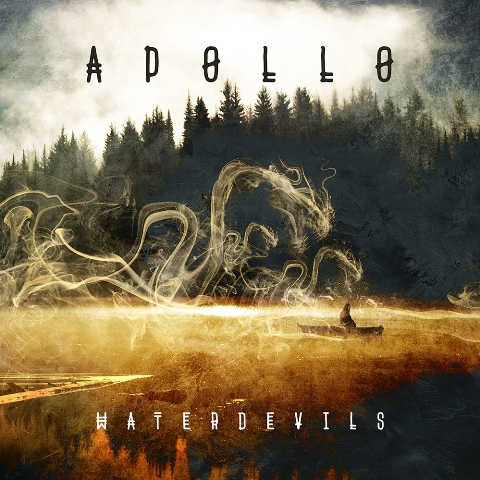 Apollo - waterdevils album artwork