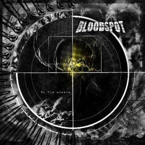 Bloodspot - To The Marrow album artwork