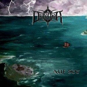 DUROTHAR - Auf See album artwork