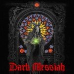 DARK MESSIAH – DARK MESSIAH (EP)