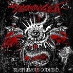 ESCATOLOGY – Blasphemous Godhead