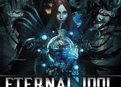 ETERNAL IDOL The Unrevealed Secret album artwork