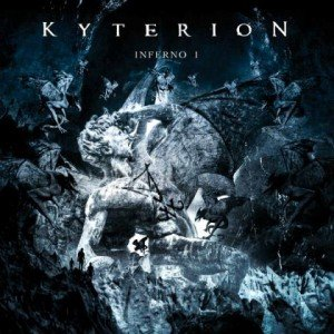 KYTERION - Inferni I album artwork