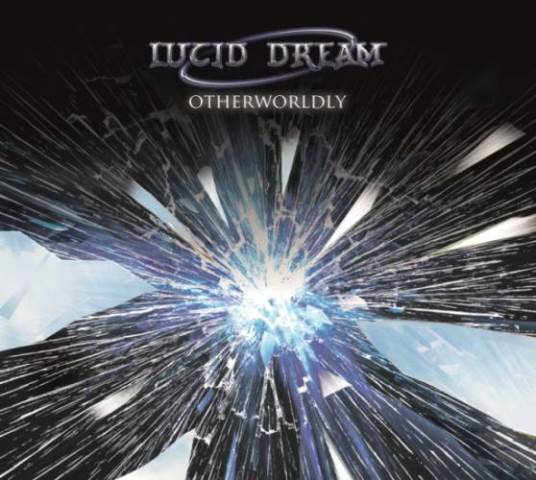 lucid deram - otherwordly album artwork