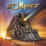 ST. JAMES – Resurgence