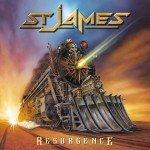 ST. JAMES – Resurgence