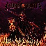 STORMDEATH – Time To Destroy