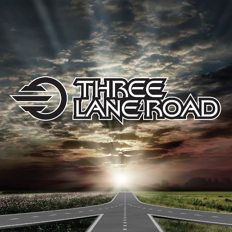 Three Lane Road - Three Lane Road album artwork
