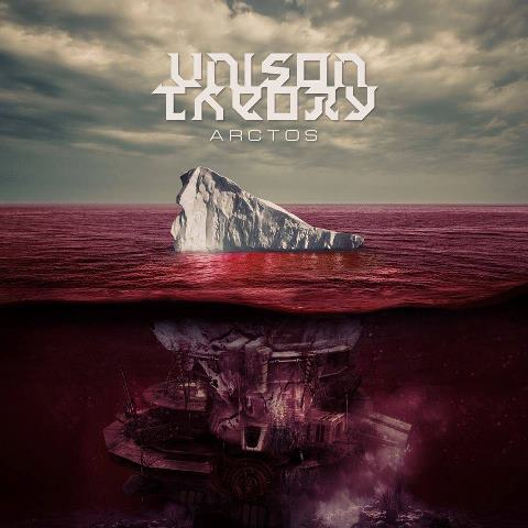 UNISON THEORY - Arctos album artwork