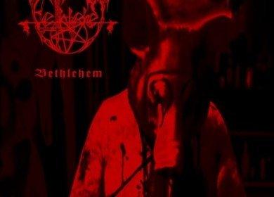 bethlehem - bethlehem album artwork