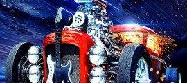 dario mollos crossbones - rock the cradle album artwork
