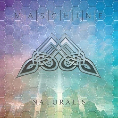 machine - naturalis album artwork