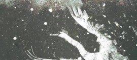 pitch black process - derin album artwork