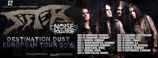 sister tour flyer 2016