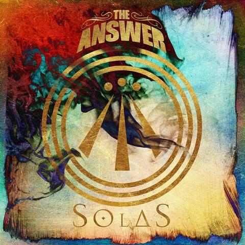 the answer - solas album artwork