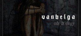 vanhelga - ode and elegy album artwork