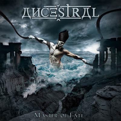 ANCESTRAL - Master Of Fate album artwork, ANCESTRAL - Master Of Fate album cover, ANCESTRAL - Master Of Fate cover artwork, ANCESTRAL - Master Of Fate cd cover