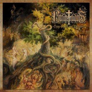 Condenados - The Tree Of Death album artwork, Condenados - The Tree Of Death album cover, Condenados - The Tree Of Death cover artwork, Condenados - The Tree Of Death cd cover
