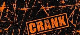 Damage Limit - Crank album artwork, Damage Limit - Crank album cover, Damage Limit - Crank cover artwork, Damage Limit - Crank cd cover