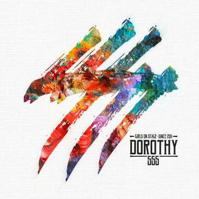 Dorothy - 555 album artwork