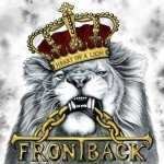 FRONTBACK – HEART OF A LION