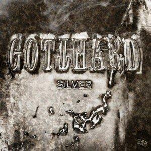 Gotthard - Silver album artwork, Gotthard - Silver album cover, Gotthard - Silver cover artwork, Gotthard - Silver cd cover