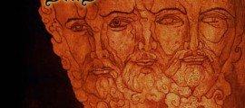 HABITUAL SINS - Personal Demons album artwork, HABITUAL SINS - Personal Demons album cover, HABITUAL SINS - Personal Demons cover artwork, HABITUAL SINS - Personal Demons cd cover