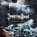 INQUIRING BLOOD – MORBID CREATION