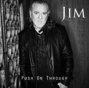 Jim Jidhed - Push On Through album artwork, Jim Jidhed - Push On Through album cover, Jim Jidhed - Push On Through cover artwork, Jim Jidhed - Push On Through cd cover
