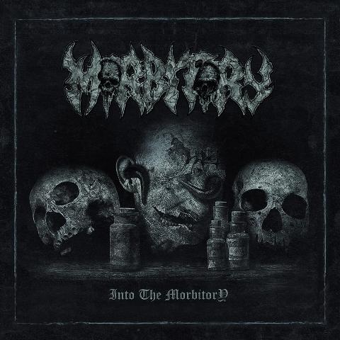 Morbitory - Into the Morbitory album artwork, Morbitory - Into the Morbitory album cover, Morbitory - Into the Morbitory cover artwork, Morbitory - Into the Morbitory cd cover