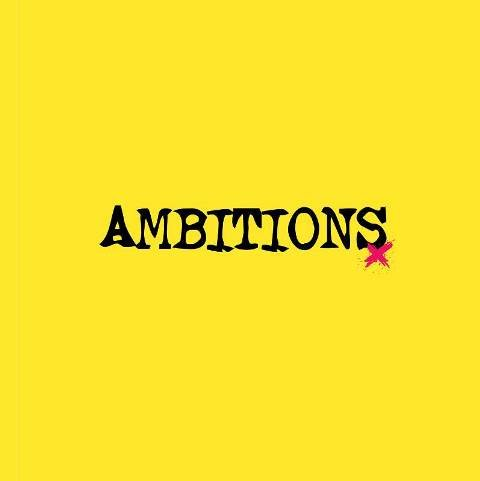 ONE OK ROCK - Ambitions album artwork, ONE OK ROCK - Ambitions album cover, ONE OK ROCK - Ambitions cover artwork, ONE OK ROCK - Ambitions cd cover