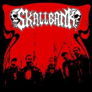 Skallbank - Skallbank: The Singles album artwork, Skallbank - Skallbank: The Singles album cover, Skallbank - Skallbank: The Singles cover artwork, Skallbank - Skallbank: The Singles cd cover
