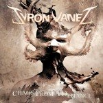 SYRON VANES – CHAOS FROM A DISTANCE