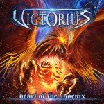 Victorius – Heart Of The Phoenix