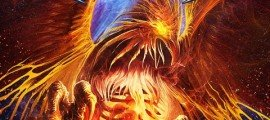 Victorius - Heart Of The Phoenix album artwork, Victorius - Heart Of The Phoenix album cover, Victorius - Heart Of The Phoenix cover artwork, Victorius - Heart Of The Phoenix cd cover