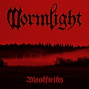 Wormlight - Bloodfields album artwork