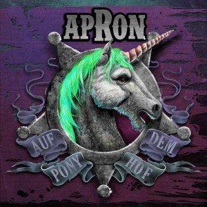 apRon - Auf dem Ponyhof album artwork, apRon - Auf dem Ponyhof album cover, apRon - Auf dem Ponyhof cover artwork, apRon - Auf dem Ponyhof cd cover