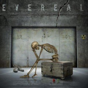 Evereal - Evereal album artwork, Evereal - Evereal album cover, Evereal - Evereal cover artwork, Evereal - Evereal cd cover