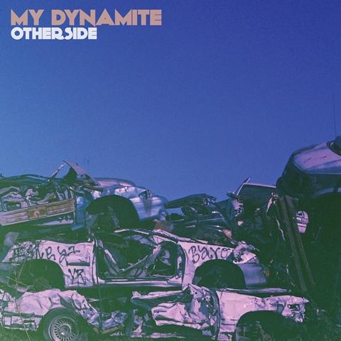 my dynamite - otherside album artwork, my dynamite - otherside album cover, my dynamite - otherside cover artwork, my dynamite - otherside cd cover