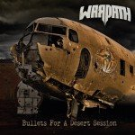 WARPATH – Bullets for a desert