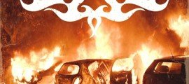 BONAFIDE - Flames album artwork, BONAFIDE - Flames album cover, BONAFIDE - Flames cover artwork, BONAFIDE - Flames cd cover