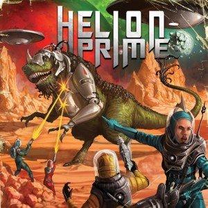 Helion Prime - Helion Prime album artwork, Helion Prime - Helion Prime album cover, Helion Prime - Helion Prime cover artwork, Helion Prime - Helion Prime cd cover